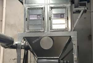 Self Cleaning Dust Collector MDC12000S - Dust Extractor
