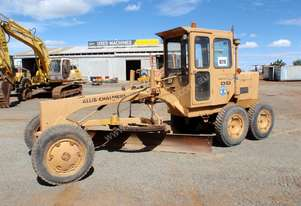1988 Allis Chalmers 65 Grader *CONDITIONS APPLY*