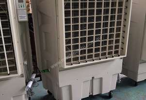 Air Conditioner Evaporative Portable Cooler 23500m3