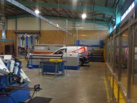 Quality Built 4200mm x 200Ton NC Pressbrake With The Lot! - picture6' - Click to enlarge