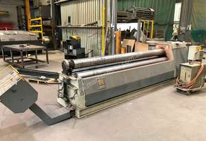 Haco   3HBR306 Plate Roll