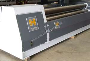 Haco Used   3HBR306 Plate Roll