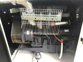 34kW/42 kVA� OIL COOLED DIESEL GENERATOR - ITALY Build GERMAN Engine - picture5' - Click to enlarge
