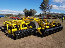 2016 BEDNAR ATLAS HO 6000 SPEED DISCS (FOLDING, 6.0M CUT) - picture2' - Click to enlarge
