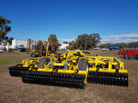 2016 BEDNAR ATLAS HO 6000 SPEED DISCS (FOLDING, 6.0M CUT) - picture4' - Click to enlarge
