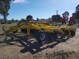 2016 BEDNAR ATLAS HO 6000 SPEED DISCS (FOLDING, 6.0M CUT) - picture7' - Click to enlarge