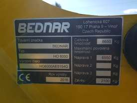 2016 BEDNAR ATLAS HO 6000 SPEED DISCS (FOLDING, 6.0M CUT) - picture13' - Click to enlarge