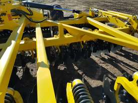 2016 BEDNAR ATLAS HO 6000 SPEED DISCS (FOLDING, 6.0M CUT) - picture16' - Click to enlarge