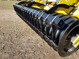 2016 BEDNAR ATLAS HO 6000 SPEED DISCS (FOLDING, 6.0M CUT) - picture20' - Click to enlarge