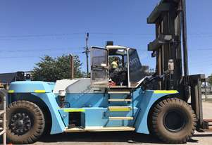 SMV 32 Ton forklift available