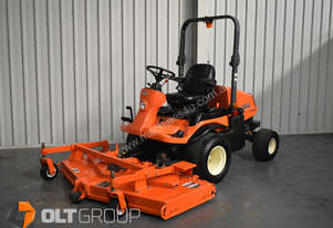 Used Kubota F3680 Out Front Mower only 577 Low Operating Hours