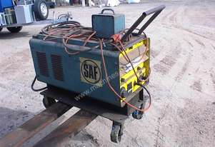 Saf   power source welder