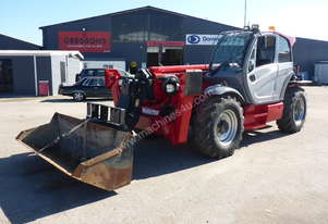 2008 Manitou MT1440 Telehandler - In Auction