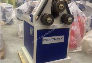 Bendmak Model PRO40 Section Rolls