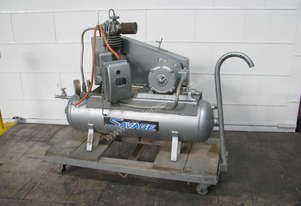 Pulford 70L 1.5HP Air Compressor
