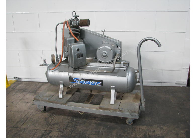 70L 1 5HP Air Compressor