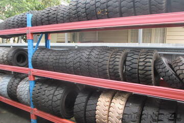 & As New Tyres