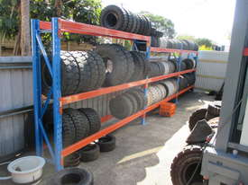 Used & As New Tyres - picture0' - Click to enlarge