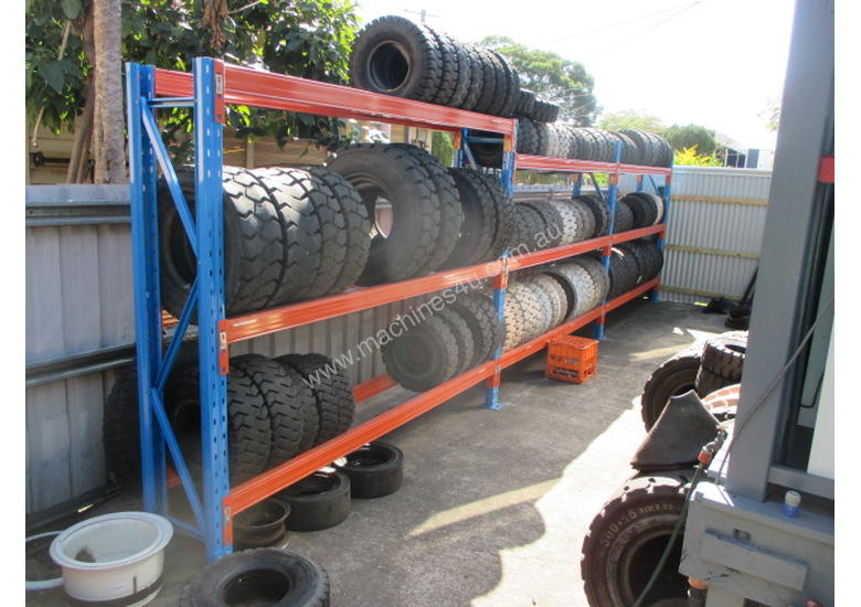 Used & As New Tyres