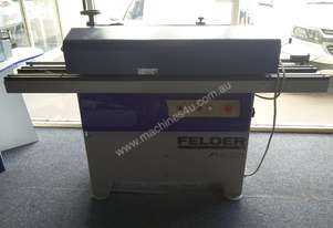 Felder P200 Hot-air edgebander