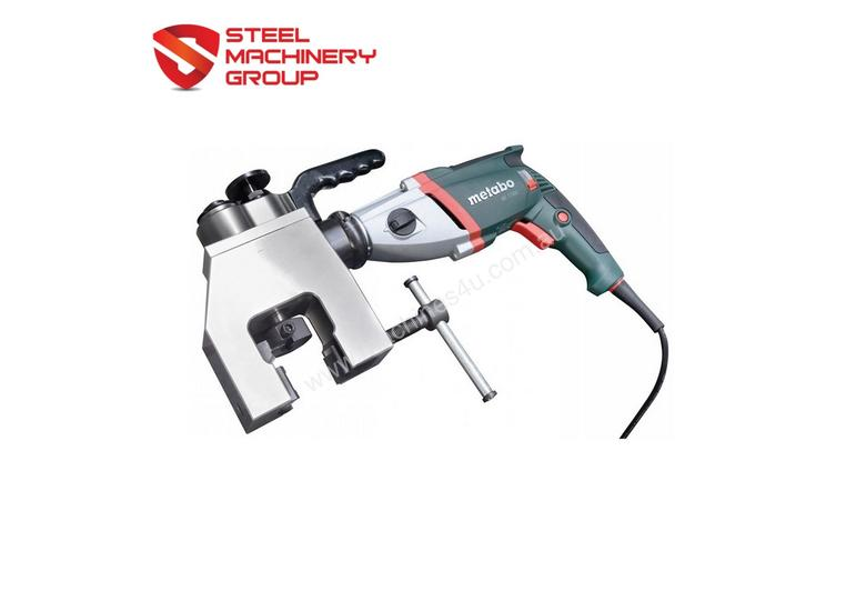 SMG Auto Feed Pipe Beveling Machine