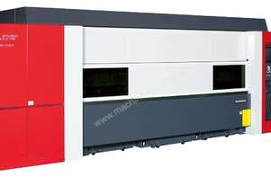 Mitsubishi sR-F40 4kW Industrial Fiber Laser Cutting Machine