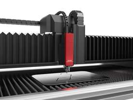 Mitsubishi sR-F40 4kW Industrial Fiber Laser Cutting Machine - picture2' - Click to enlarge