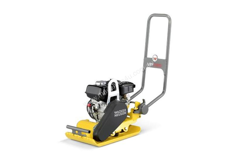 Wacker Neuson VP-Value Single Direction Vibratory Plate