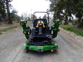 John Deere 1600 Wide Area mower Lawn Equipment - picture2' - Click to enlarge