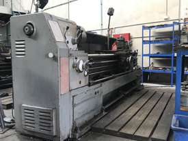 Used J1 Centre Lathe for sale - picture0' - Click to enlarge