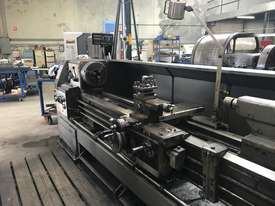 Used J1 Centre Lathe for sale - picture2' - Click to enlarge