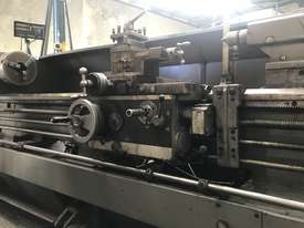 Used J1 Centre Lathe for sale - picture5' - Click to enlarge