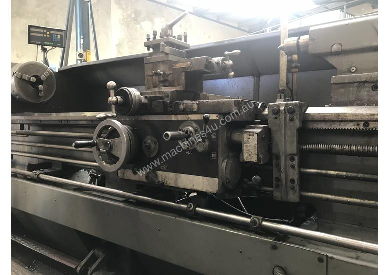 Used J1 Centre Lathe for sale