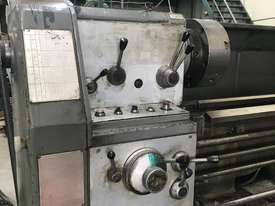 Used J1 Centre Lathe for sale - picture6' - Click to enlarge