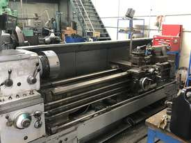 Used J1 Centre Lathe for sale - picture7' - Click to enlarge