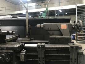 Used J1 Centre Lathe for sale - picture12' - Click to enlarge