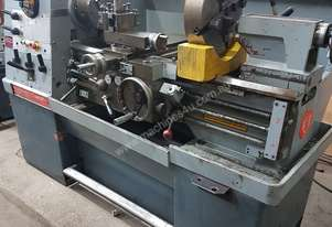 Colchester   Lathe Machine
