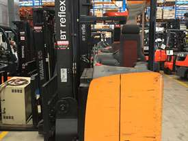 BT RRE160 Reach truck. - picture0' - Click to enlarge