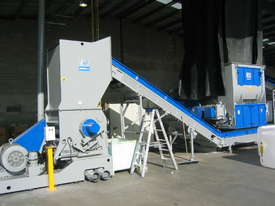 Washing/Recycling & Sorting Plants for PET HDPE & Other Bottles - picture0' - Click to enlarge