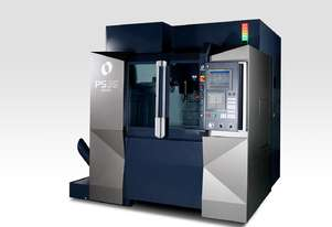 Makino   Precision PS95
