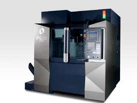 Makino Precision PS95 - picture0' - Click to enlarge