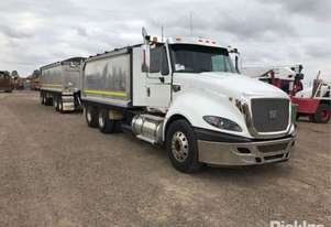 Caterpillar 2014   CT630
