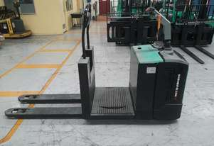 Mitsubishi OPB20NT electric pallet mover