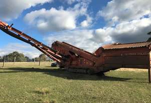 Terex   683 SUPERTRAK FOR SALE