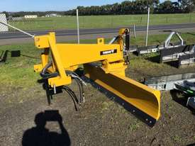 FarmGuard 820 Bulldozer Grader blade/Land Planes Tillage Equip - picture0' - Click to enlarge