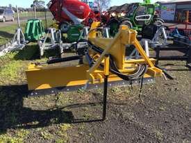 FarmGuard 820 Bulldozer Grader blade/Land Planes Tillage Equip - picture1' - Click to enlarge