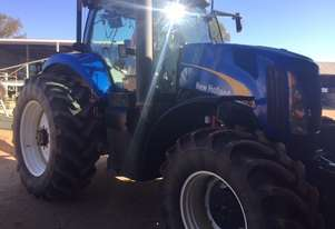 New Holland T8030 FWA/4WD Tractor