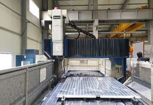 2003 Awea Double Column Machining Centre 2400mm x 4020mm table