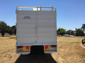Isuzu FVR 165-300 Stock/Cattle crate Truck - picture4' - Click to enlarge