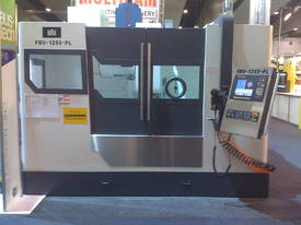 Acra Seiki Twin Pallet Vertical Machining Centres - picture7' - Click to enlarge